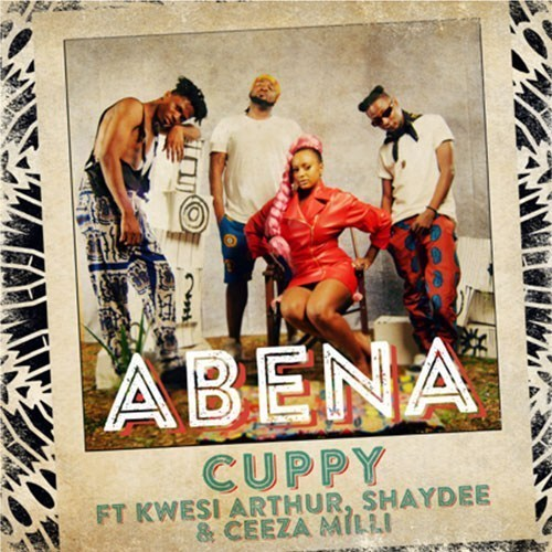 mp3 DJ Cuppy Ft. Kwesi Arthur, Shaydee & Ceeza Milli – Abena Song Download