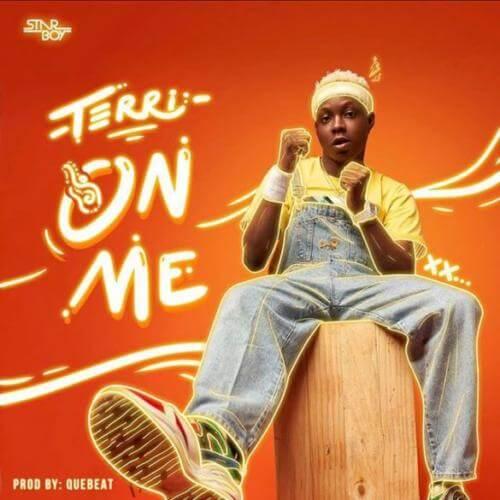 Terri – On Me