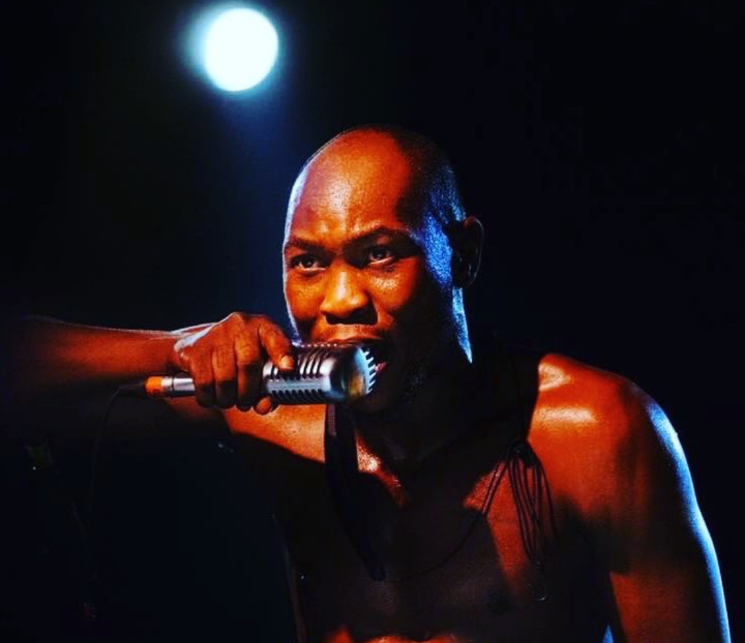You Have A Problem If You Think There Is Something Wrong With SARS – Seun Kuti