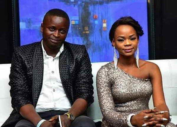Ghen Ghen! Olajumoke Orisaguna  Reportedly Divorces Her Husband