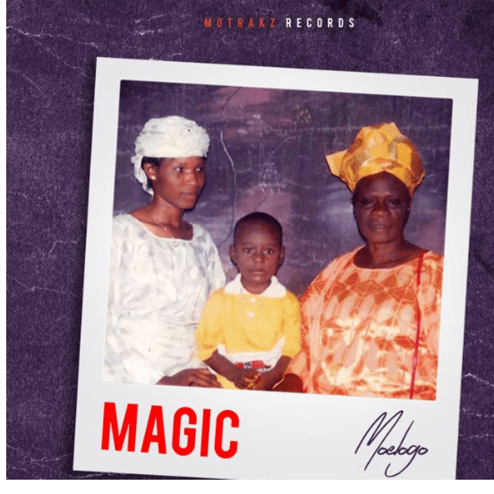Moelogo – Grateful