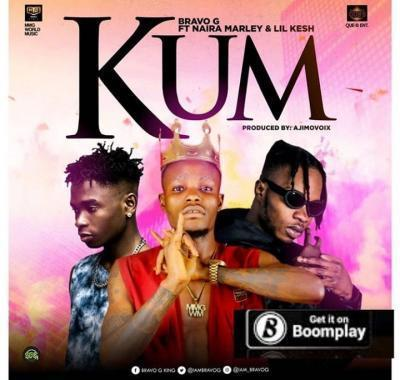 mp3 Bravo G ft Naira Marley & Lil Kesh – Kum Song Download