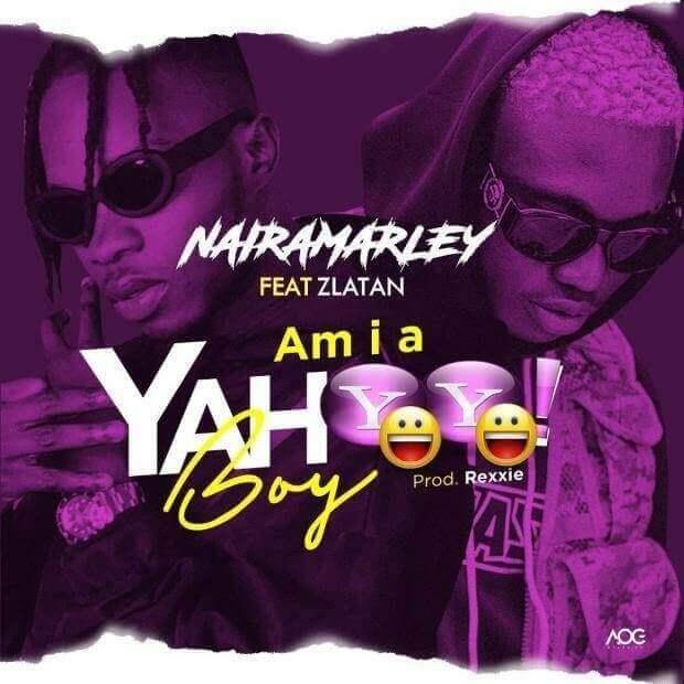 VIDEO: Zlatan x Naira Marley – Am I A Yahoo Boy (Viral Shot)