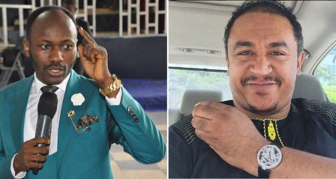 Sometimes We Speaks 5 To 6 Times A Week – Daddy Freeze Speaks On Relationship With Apostle Suleman