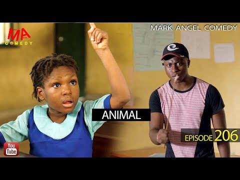 DOWNLOAD: ANIMAL (Mark Angel Comedy)