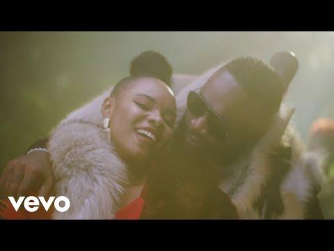 VIDEO: Yemi Alade Ft. Rick Ross – Oh My Gosh (Remix)