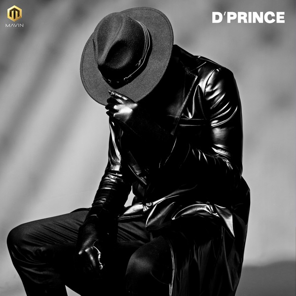 mp3 D'Prince – My Place ft. Don Jazzy Song Download