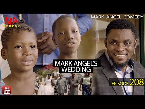 DOWNLOAD: MARK ANGEL'S WEDDING (Mark Angel Comedy)
