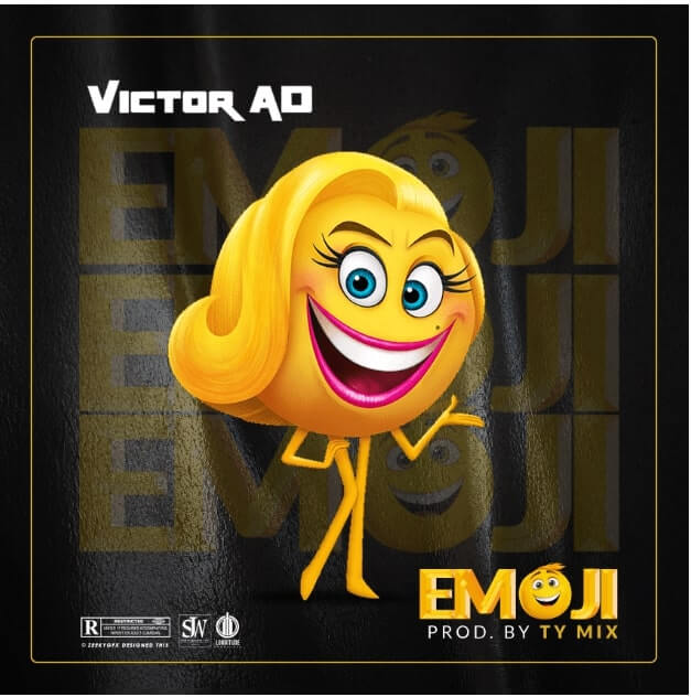 mp3 Victor AD – Emoji (Prod. By Tee-Y Mix) Song Download