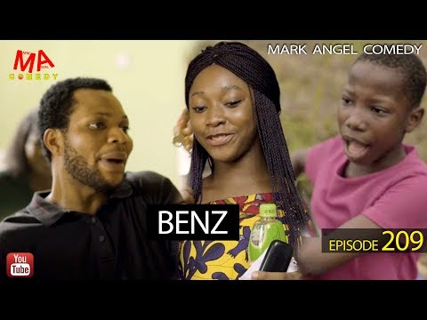 DOWNLOAD: BENZ (Mark Angel Comedy)