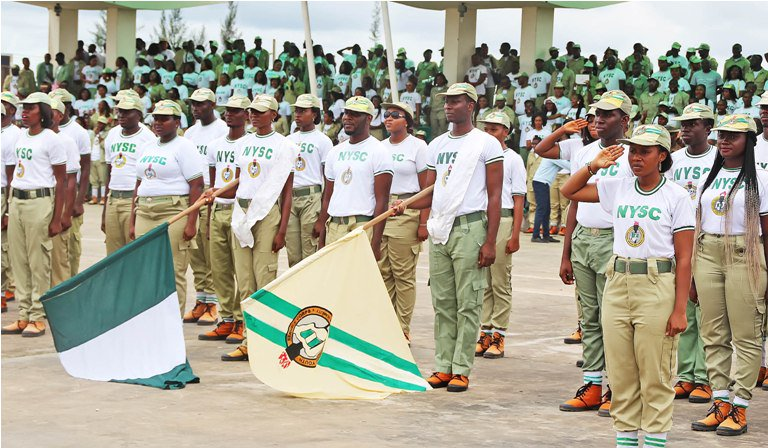 NYSC Members To Earn N30,000 New Minimum Wage