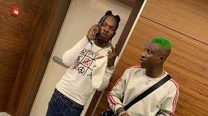 Zlatan Ibile Set To Release New Song Pleads For Naira Marley's Release (Video)