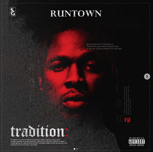mp3 Runtown – Emotions Song Download