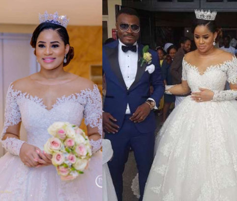 Drama As Emenike And Wife Unfollow Each Other On Instagram