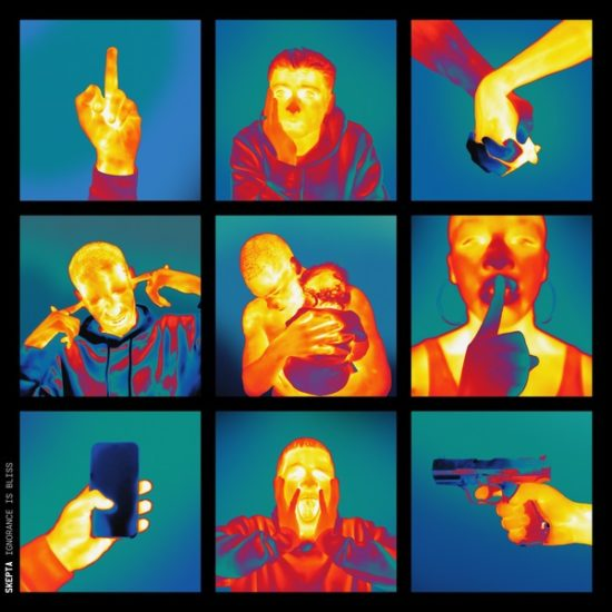 mp3 Skepta – Glow In The Dark ft. Wizkid, Lay-Z Song Download