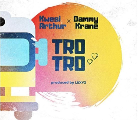 mp3 Dammy Krane – Trotro ft. Kwesi Arthur Song Download