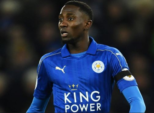 Super Eagles Midfielder, Ndidi, To Join Manchester United