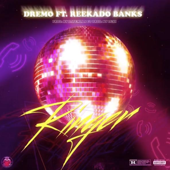 Reekado Banks x Dremo – Ringer
