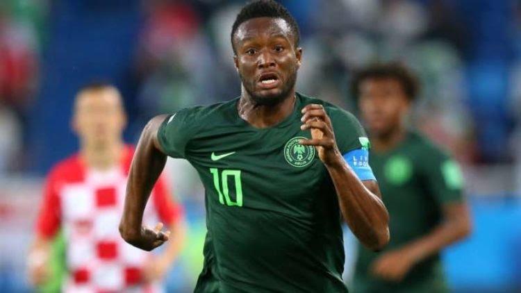 I Prefer Yemi Alade To Davido – Mikel Obi