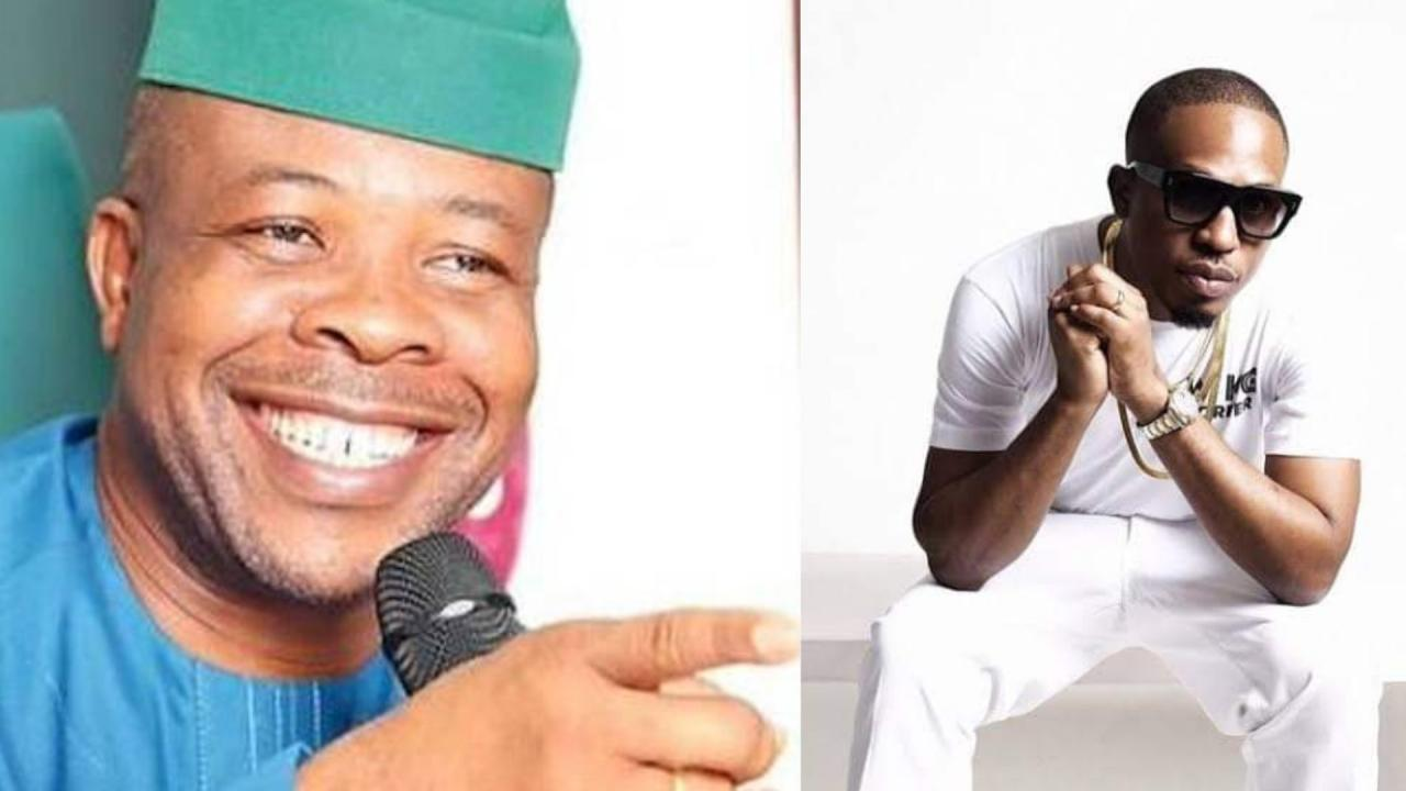 Governor Ihedioha Appoints Kema Chikwe's Son, Rapper Naeto C As Special Assistant