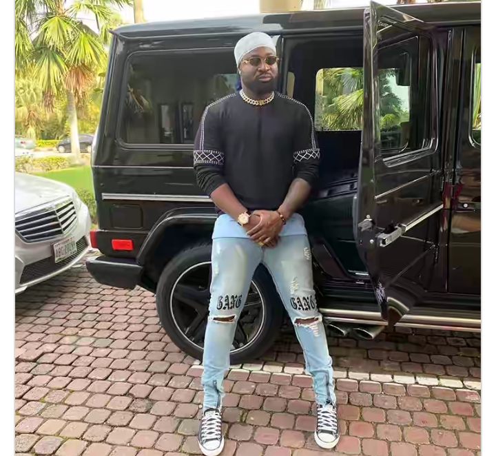 Harrysong blasts UK DJ who claimed Wizkid is nobody without Drake