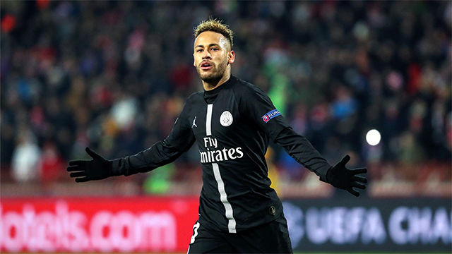 Neymar 'Accepts' Barcelona Contract Offer With A Massive Wage Cut