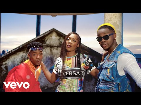 VIDEO: Tiwa Savage, Kizz Daniel, Young Jonn – Ello Baby