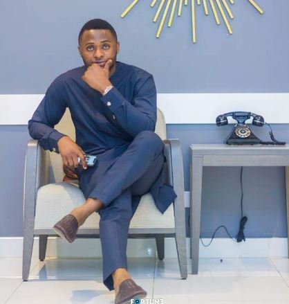 I Made N10 Billion In 7 Years – Ubi Franklin (Video)
