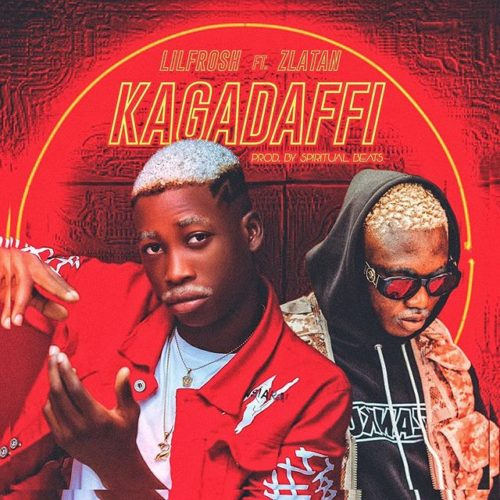 "mp3 Lil Frosh x Zlatan – ""Kagadaffi"" Song Download"