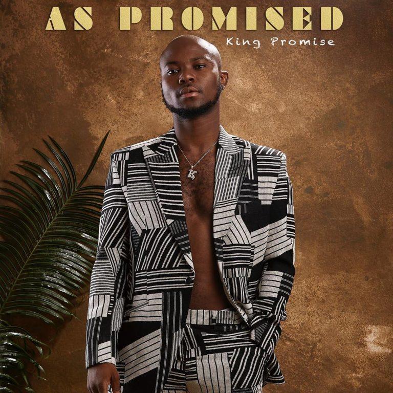 Simi x King Promise – Selfish (Part 2)