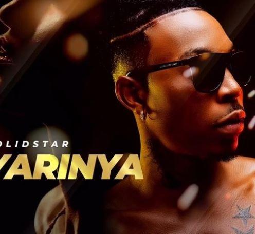 mp3 Solidstar – Yarinya Song Download