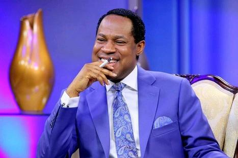 Husband Means Master, Not Male Partner In Marriage – Pastor Chris Oyakhilome (Video)