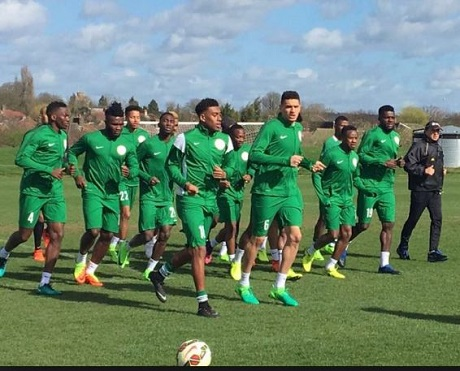 AFCON 2019: Dangote, Otedola Promise Eagles $75,000 Per Goal