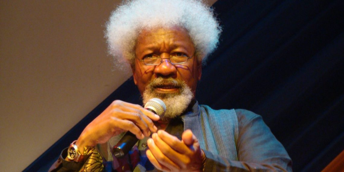 Check Out 10 Things You Didn't Know About Professor Wole Soyinka