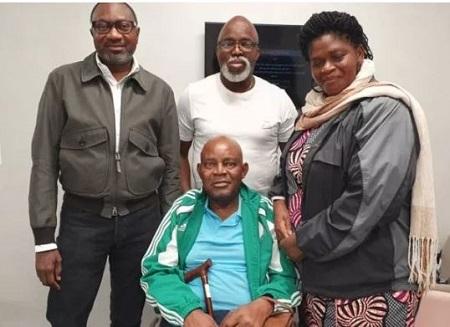 I'd Rather Help Chukwu, Others, Than Spend N50 Million On Champagne – Otedola