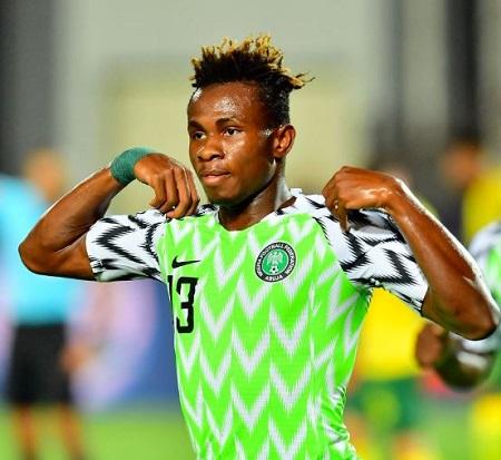 Super Eagles Not Scared Of Algeria – Chukwueze