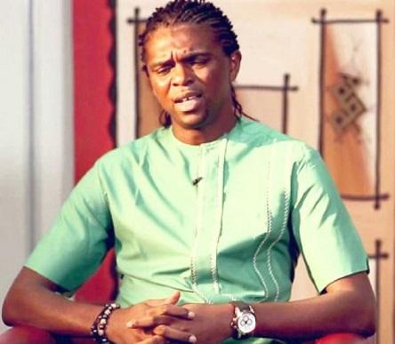 Ex-Super Eagles' Striker, Nwankwo Kanu Cries Out Over Seized Property