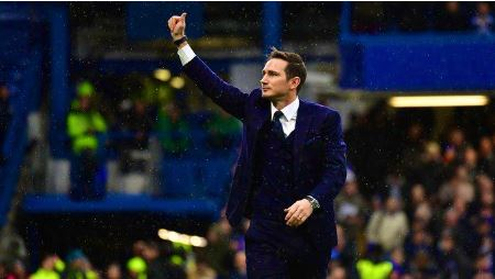 I Don't Need New Players – Lampard Tells Chelsea