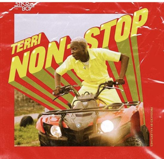 Terri – Non-Stop