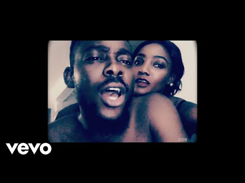 VIDEO: Simi ft. Adekunle Gold – By You