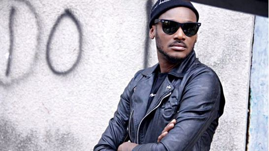2face Idibia Under Attack For Endorsing Post Criticizing Bible