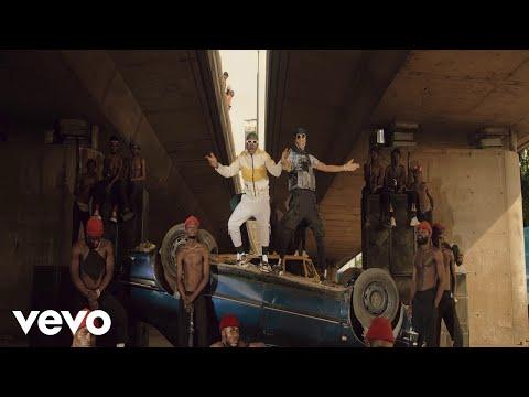 VIDEO: Tekno ft. Zlatan Ibile – Agege