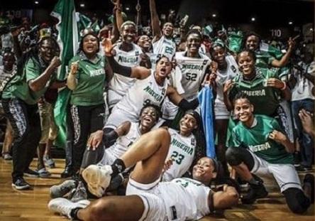 Nigeria's D'Tigress Beat Senegal To Retain Afrobasket Title