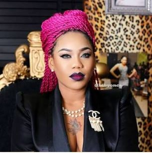 I Will Marry 3 Men, Build Houses For Them – Toyin Lawani