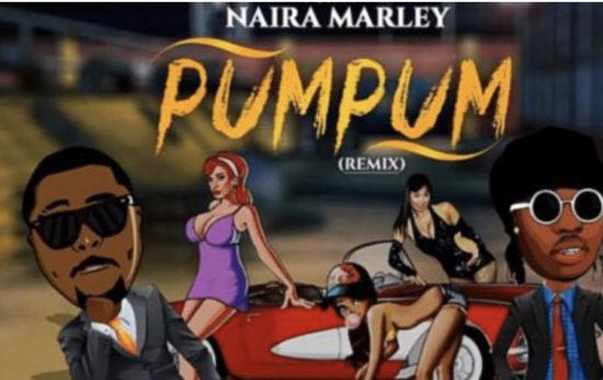 Naira Marley x Dayo Chino – Pum Pum (Remix)