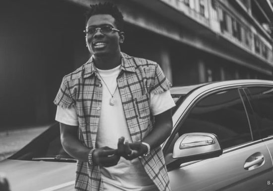"""My Sound is not for the Nigerian music industry"" – Terry Apala"