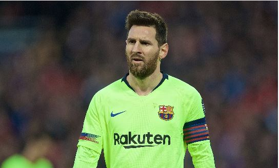Messi Blamed For Coutinho's Failure, Exit From Barcelona