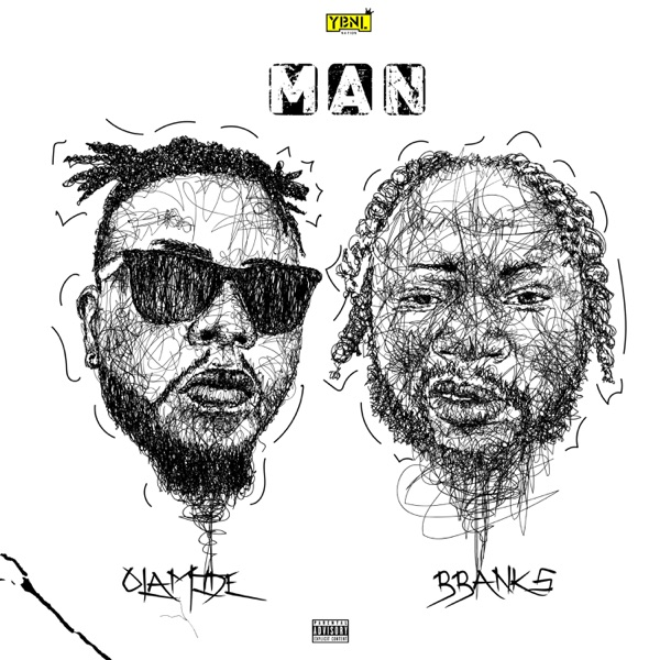 BBanks ft. Olamide – Man