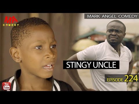 DOWNLOAD: STINGY UNCLE (Mark Angel Comedy)