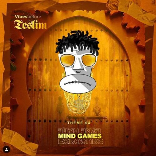 """Vector – """"Mind Games"""" (Fake Hype & Exposure)"""